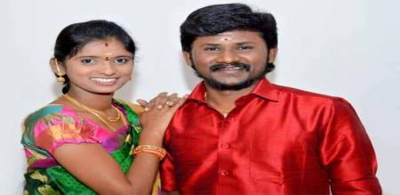 senthil ganesh rajalakshmi salary for music function
