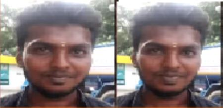 Briyani problem rowdy arrest by police