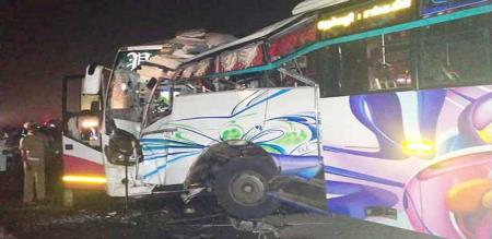 in selam road accident peoples died
