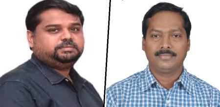 DMK MP senthil Upload Fake image and apologies