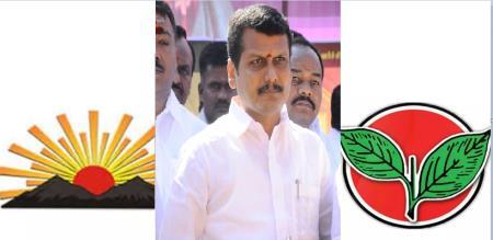 senthil balagi shock about local body election