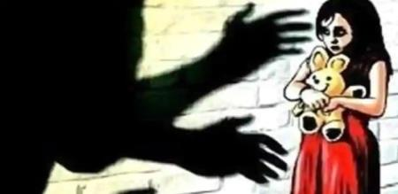 4 year child sexual abuse and murder in Madhya Pradesh body found in well