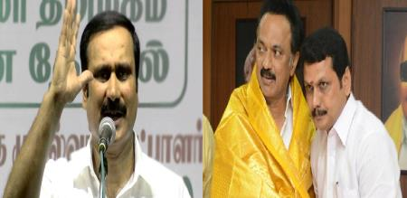 after election senthil balaji plan anbumani broke the truth