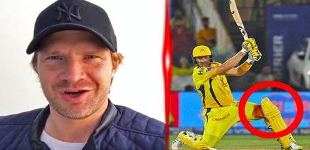 Shane-Watson-Thanks-Fans-For-Support