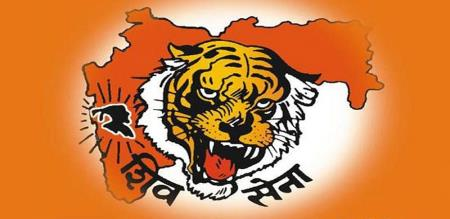 shiv sena samna tells about trump visits India