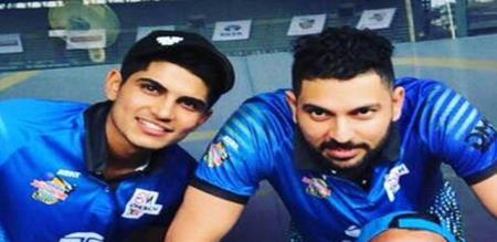 yuvraj like gill should play for india after 2019 but surprise