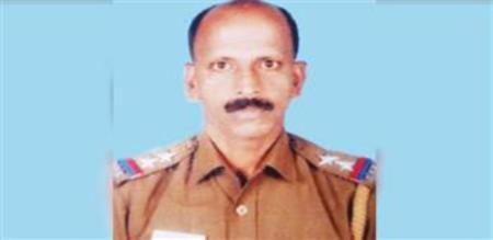 kanniyakumari SI murder case terrorist arrest
