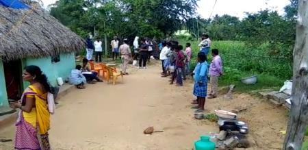 girl death for love in anthra