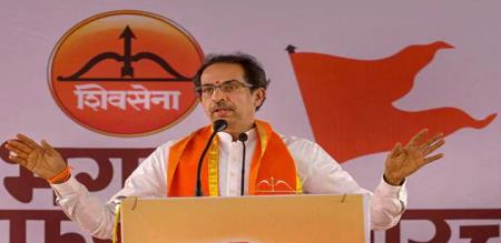 shiv sena create problem opposite to bjp in mumbai election