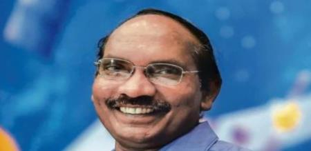 isro sivan family and past details