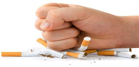 HOW TO RELAX WITHOUT SMOKING