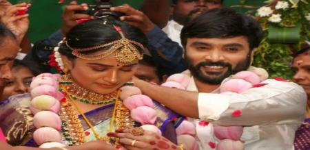 snekan happy with his marriage