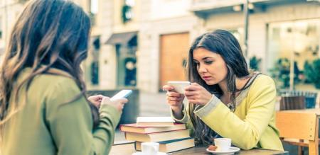 social media awareness for girls