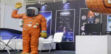 isro plan to send human in space