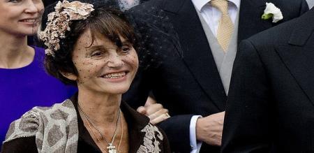 spain princess maria theresa died corona virus