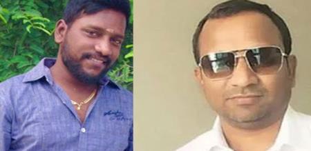 kachipuram murder 5 persons surrender in court