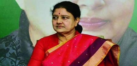 Minister says about ammk sasikala