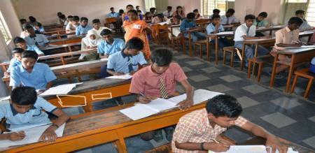 SSLC Exam Postponed due to corona virus