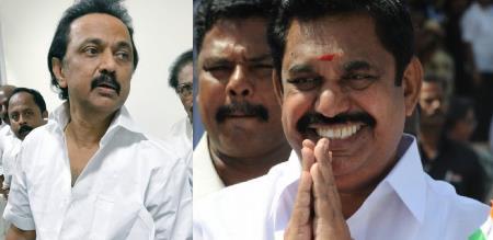 pandiyarajan minister says about stalin