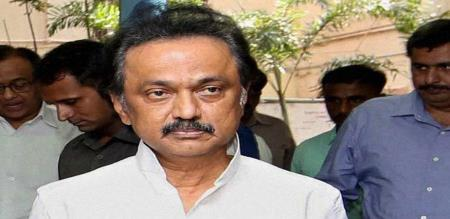 minister says about dmk party