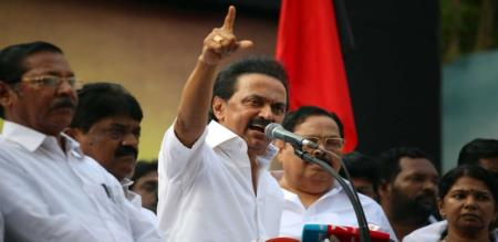 dmk planned give post to udhayanithi