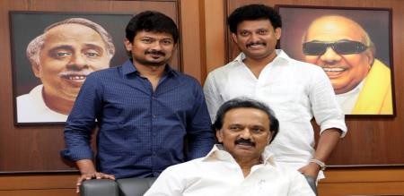 dmk hindi protest issue controversy in social media