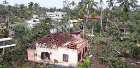 in tamilnadu last 10 year storm and died peoples quantity