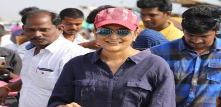 sudha kongara next movie with simbu
