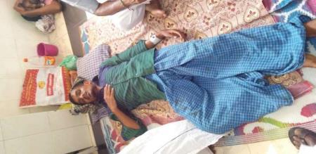 attempt murder in theni