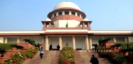 Supreme court to political parties to upload on their websites the reasons for selection of candidates with criminal antecedents.