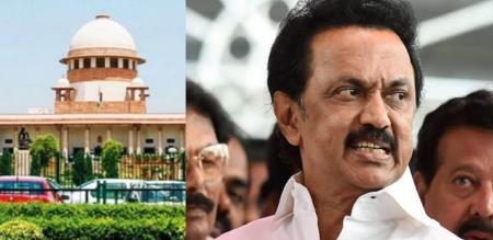 supreme court dismiss dmk by election case