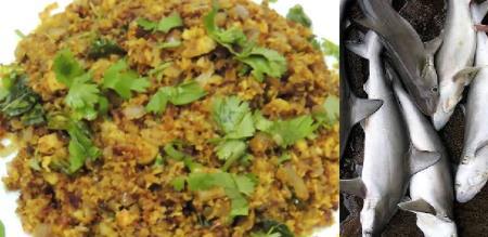 how to make sura puttu in home