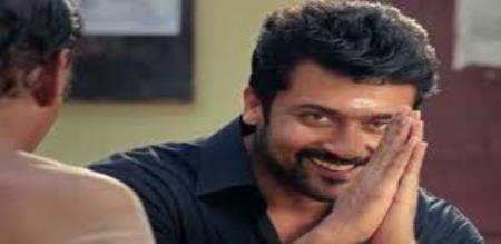 Actor surya wish 2.0 movie