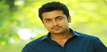 suresh raina questioned actor Surya