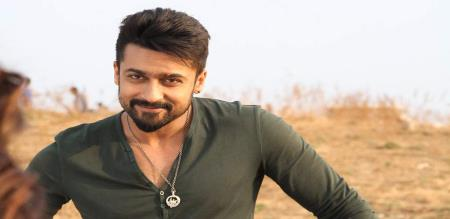 Actor surya explain about jodhika speech