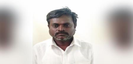 puthukottai girl murder in karur police investigation going on