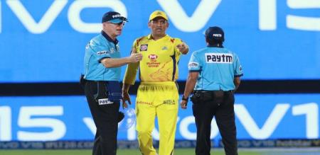 dhoni latest drawing about fight with umpire