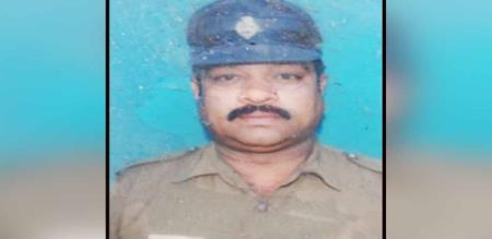 in chennai police died in accident police investigation going on