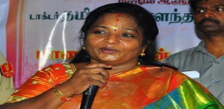 tamil isai back to tamilnadu and talk