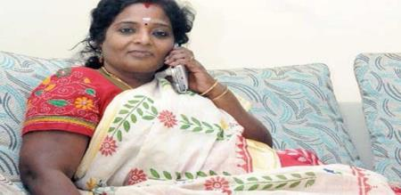 thiruvaur election cancel., tamilisai answer about election cancel twitter