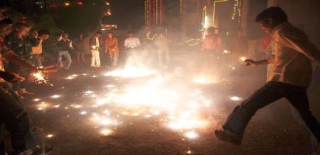 Diwali festival school holiday in tamilnadu