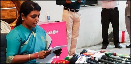 tamilnadu district corona update details