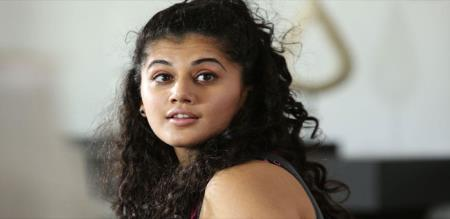 actress taapsee speech about salary increment