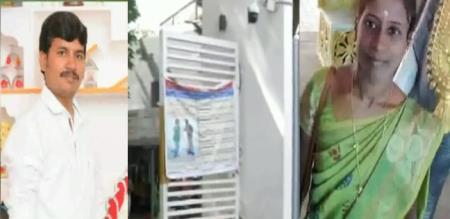 in Chennai college teacher attempt suicide police arrest ex lover