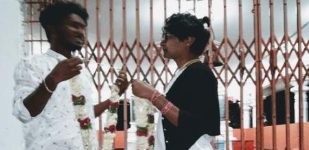 in Telangana boy married same gender end cheating
