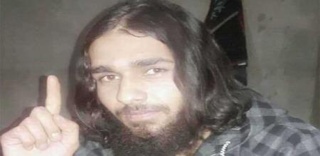 in kashmir jaish e mohammad terrorist third leader arrested by police