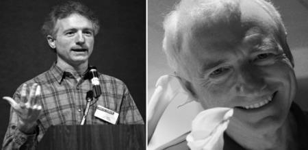 Larry tesler passed away