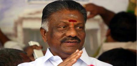thanga tamilselvan press meet in ops