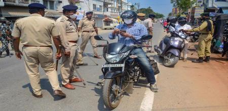 144 case in tamilnadu