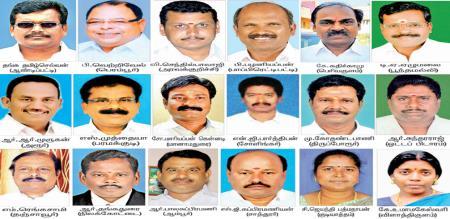 MLA re election aravakurichi candidate senthil balaji won